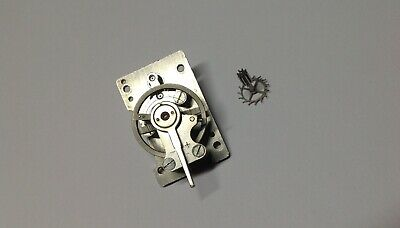 Good Clock Platform Escapement - Unused Old Stock - Watchmakers Clearance