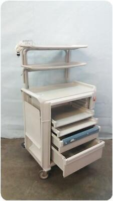 Medical Crash Cart @ (228944)