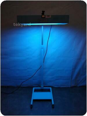 Olympic Bili-Lite Model 33 Floor Stand Phototherapy Light @ (234945)