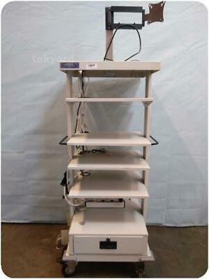 Karl Storz 9601 Endoscopy Cart @ (226742)