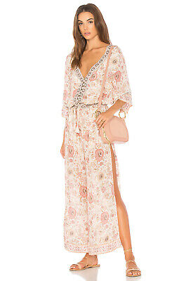 Spell and the Gypsy Zahara Pantsuit size small brand new without tags
