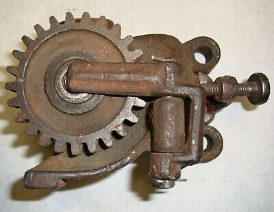 Fairbanks Morse Governor 3 and 6 Hp Igniter gas engine not hit and miss