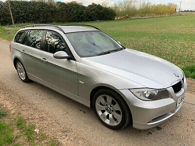 BMW 320i / BMW 320 / Spares or Repair / Salvage / Project / 320 / Export