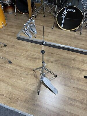 CB Hi Hat Cymbal Stand Drum Double Braced Hardware #319