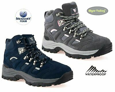 RRP £55 Ladies COTSWOLD Waterproof Walking Hiking Winter BOOTS SHOES TRAINERS