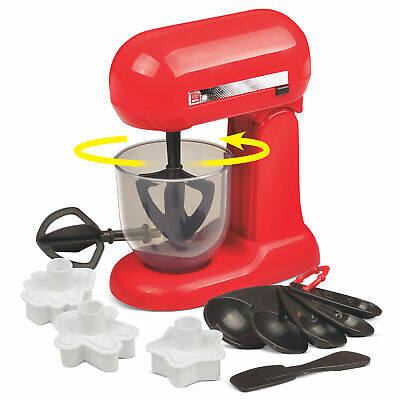 In Home - Electronic Stand Mixer Playset