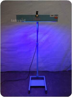 Olympic Bili-Lite Model 33 Floor Stand Phototherapy Light @ (237383)