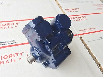 Ford 601,800,801,900,901,2000,4000 Tractor Eaton Power Steering Pump