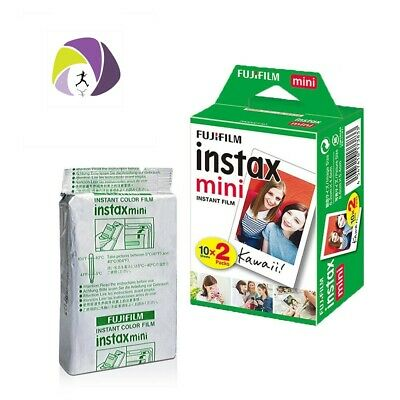 *BEST PRICE* Fuji Instax Mini film (BULK discount available) (1 pack)