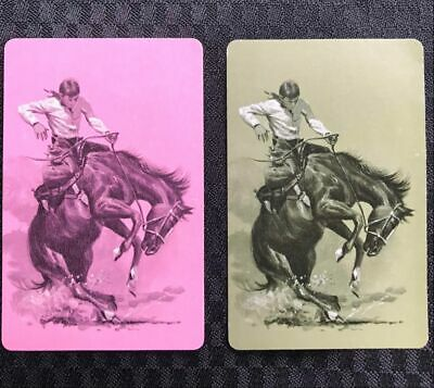 Horse Swap Cards