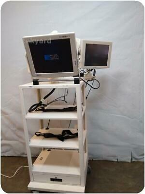 Promedica Endoscopy Cart Tower @ (219174)
