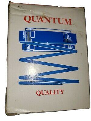 Quantum Pump' Mechanical Seal #238