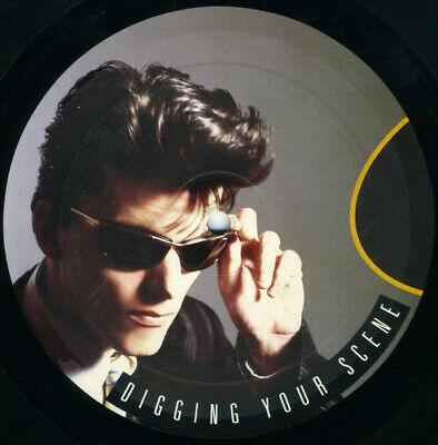 PT 40600 - The Blow Monkeys - Digging Your Scene - ID148z