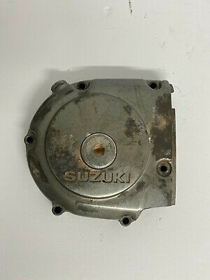 DRZ125 Stator Ignition Cover  2003 - 2018 DRZ125L 11351-08G30