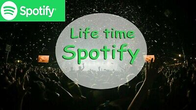 SPOTIFY Lifetime App Unlock All Premium Features UNLIMITED Use ANDROID ONLY 2020