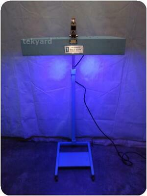 Olympic Bili-Lite Floor Stand Phototherapy Light ! (234269)