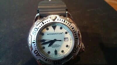 Momentum Storm2 Divers Watch