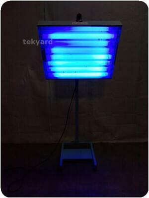 Olympic Bili-Lite Model 33 Floor Stand Phototherapy Light @ (234272)