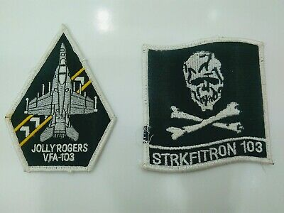 Jolly Rogers VFA-103