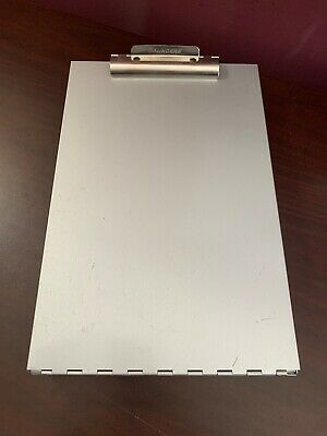 "Saunders 8.5"" x 14"" Top Opening Redi-Rite Clipboard Compartment"