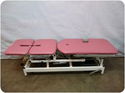 Med-Ortho 87841  Chiropractic Therapy Massage Table ! (220117)