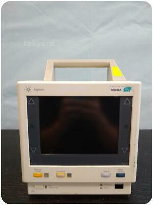Philips M3046A  M4 Color Multiparameter Patient Monitor ! (205950)