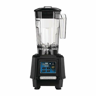 Torq 2.0 2 HP Blender with Electronic Keypad with 60-second Countdown Timer