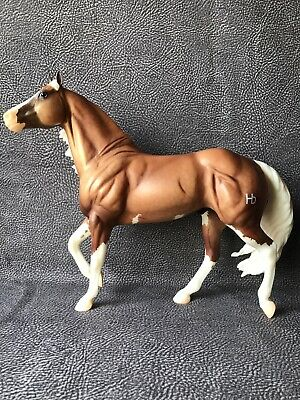 Breyer Horse Traditional Big Chex To Cash