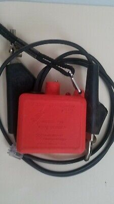 INDUSTRIAL TECHNOLOGY MODEL 150 Tone Generator Free Shipping