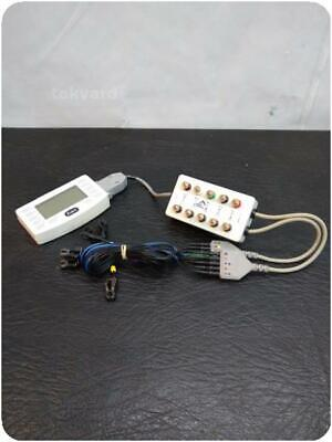 Northeast Monitoring Dr 180+  Digital Holter Recorder ! (224028)