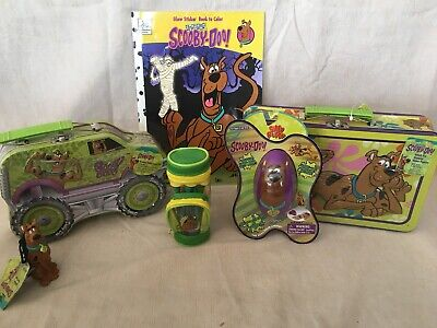 Scooby Doo Lot