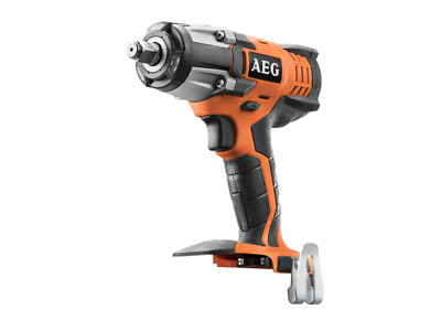 AEG 18V Cordless Impact Wrench - Skin Only-BSS18C12Z-0
