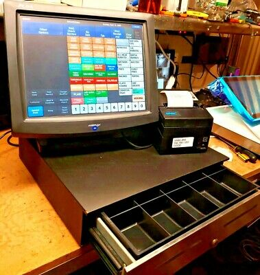 Restaurant Point of Sale System - rpower POS Hardware, Software & SupporT