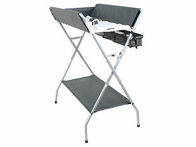 NEW Valco Baby Pax Plus Change Table Slate Grey | Baby Online Direct