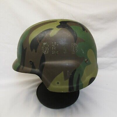 pasgt helmet cover US desert DCU 3 color NEW X-small small airsoft camo