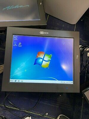 NCR 7754 POS Touchscreen