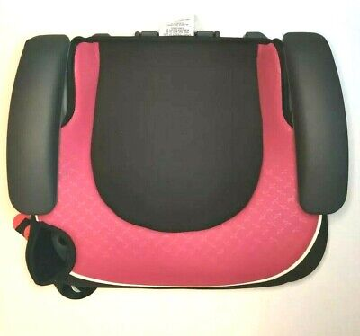 Penson Graco AFFIX Backless Youth Booster Seat