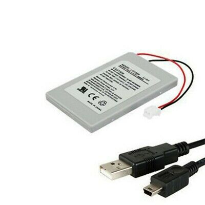 For PS3 Console Battery Pack. Wireless Bluetooth Controller Gamepad Battery US