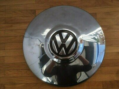 Radkappe hohe Bauweise BMW Isetta Wheel cover high construction 6-3072