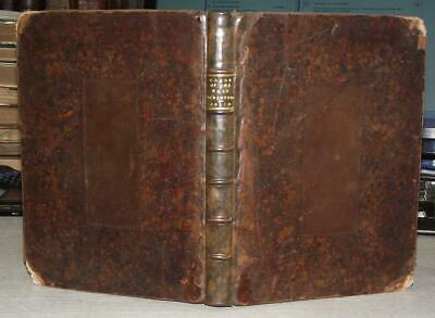 1672 Cosin 'Scholastical History Of Canon Of Holy Scriptures'  Bible / Theology