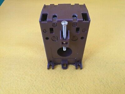 IME  TAI200 Current Transformer 50/5 Amp