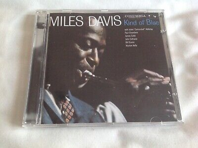 Kind Of Blue Miles Davis Columbia Sony 1997