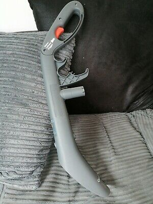 Vax Rapide Deluxe V-026RD Carpet Washer Handle and trigger