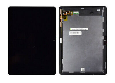 Fr Huawei MediaPad T3 10 AGS-L09 AGS-W09 Touch screen Vetro+Lcd Display Assembly