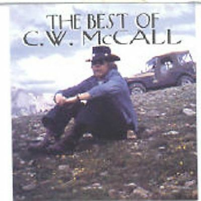 "C.W.McCALL,CD ""THE BEST OF C.W. McCALL""NEW SEALED"
