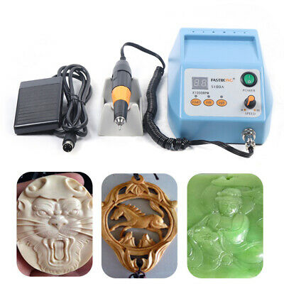 Brushless motor Dental Teeth Jewelry Polishing Grinding Carving Machine Polisher