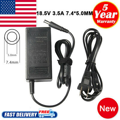 AC Adapter Power Cord Battery Charger For HP 2000 Series Laptop Notebook PC Fast