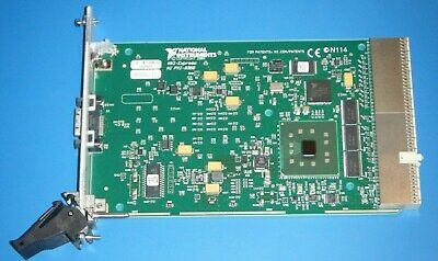 NI PXI-8360 MXI-Express Module for PXI Chassis, National Instruments *Tested*