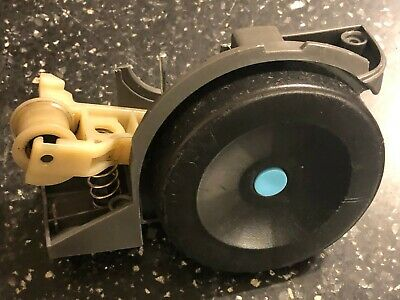 BELT TENSIONER & WHEEL from VAX DUAL POWER PET ADVANCE CARPET WASHER