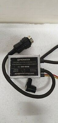 Pioneer Component Adptateur CD-229
